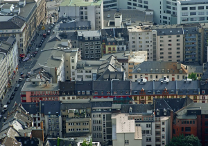Bahnhofsviertel