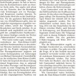 FAZ 15.03.13 Altstadt
