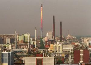 Industriepark Höchst