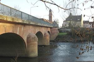 Alte Nieder Brücke