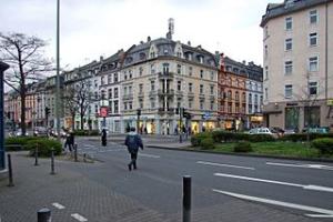 Berger Straße Höhenstraße