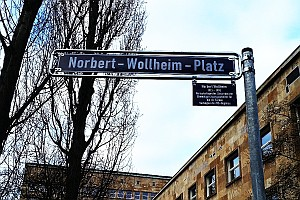 Norbert-Wollheim-Platz