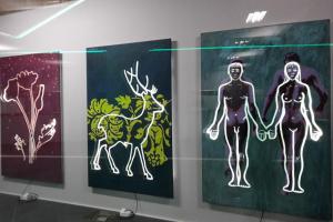 Galerie Taunusanlage