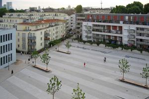 Paul-Arnsberg-Platz