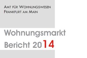 Wohnungsmarktbericht 2014
