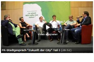 Video Stadtgespräch