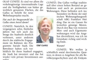 FNP 05.08.15 Interview Gallus Vorschau