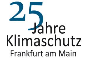 25 Jahre Klimaschutz