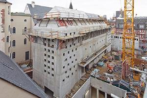 Neubau Historisches Museum