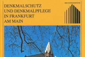 Buch Denkmalpflege